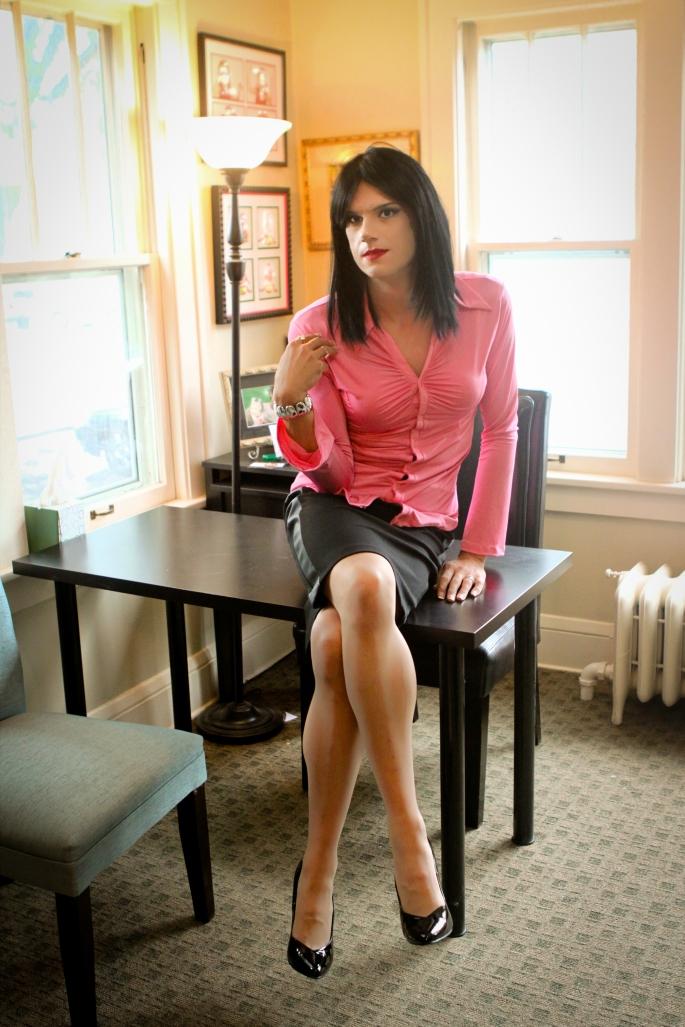 Amateur girl blogs