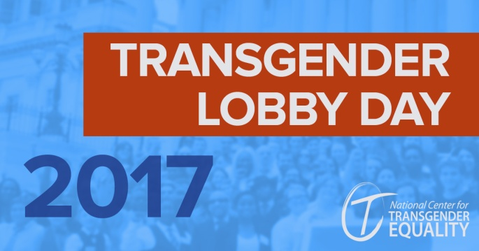 Lobby day page banner + social image