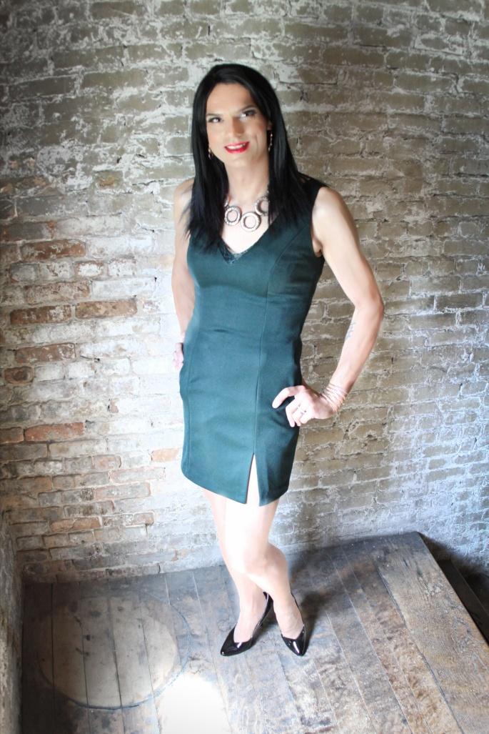 slit dress 3