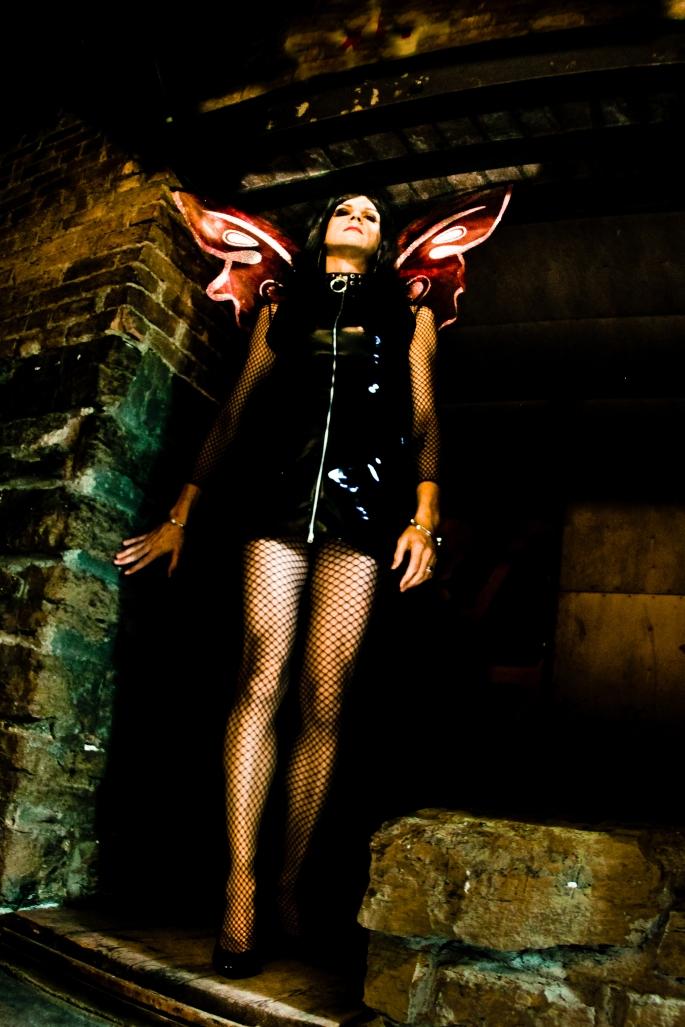 Dark Fairy 1