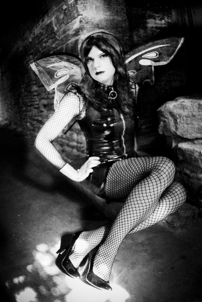 Dark Fairy 4
