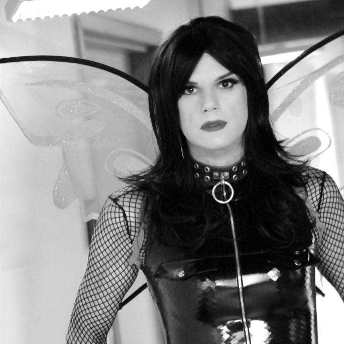 Dark Fairy 5