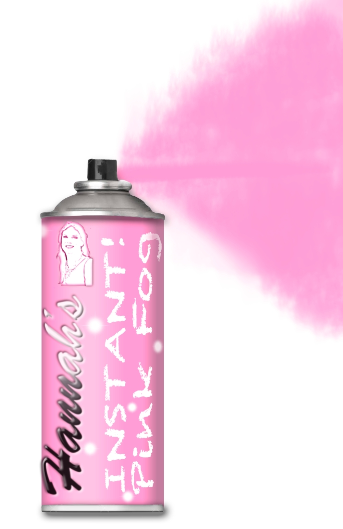 Pink Fog can